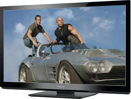 плазменный телевизор Panasonic TX-PR50GT30