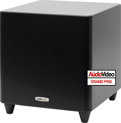 Polk Audio DSW-440wi + PSWK-1