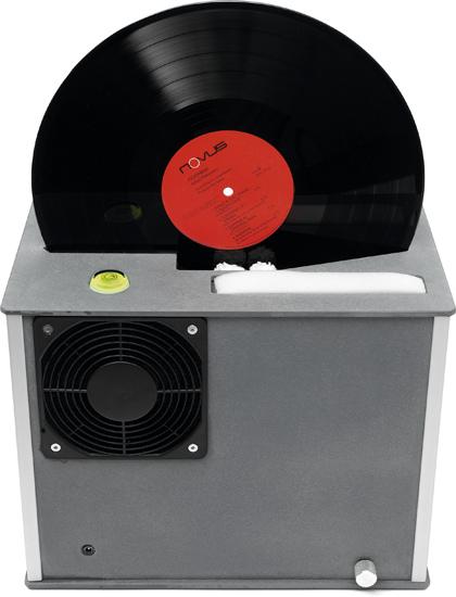 Машина для мойки винила Audiodesk Vinyl Cleaner