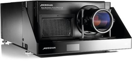 Проектор Meridian 810