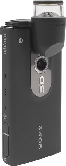 Sony Bloggie MHS-FS3