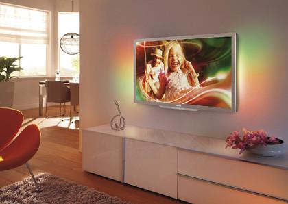 3D-телевизоры с пассивными очками