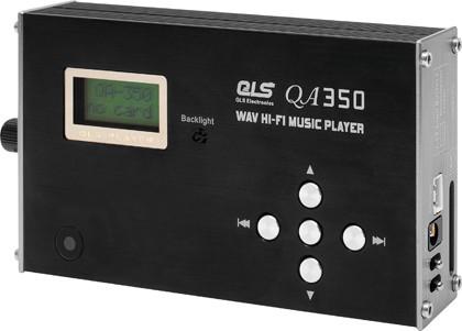 QLS QA350 mod V2