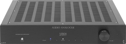 Audio Analogue Verdi Settanta Rev.2.0