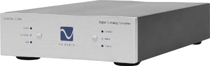 PS Audio Digital Link III