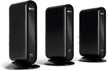 Беспроводной комплект KEF Wireless System