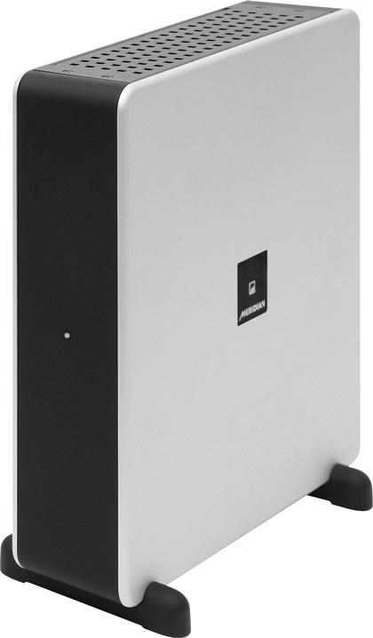 Музыкальный сервер Meridian Media Core 200