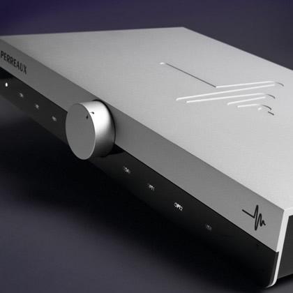 Интегральный усилитель Perreaux Audiant 80i
