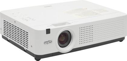 видеопроектор Sanyo PLC-XU4000