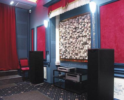 Репортаж из ростовской студии «Эффект Моцарта»