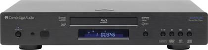 универсальный проигрыватель Cambridge Audio Azur 651BD