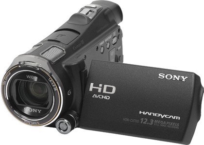 Sony HDR-CX700Е
