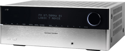 AV-ресивер Harman/Kardon AVR-365