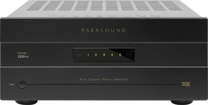 5-канальный усилитель мощности Parasound 5250 v.2