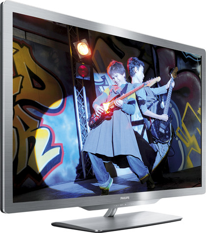 Smart TV-телевизор Philips 32PFL7406H