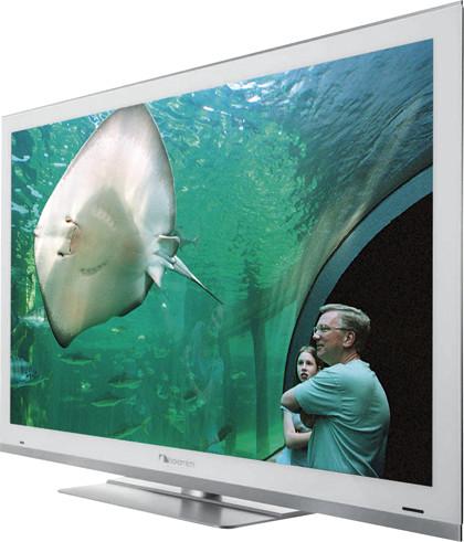 LCD-телевизоры Nakamichi Kibo