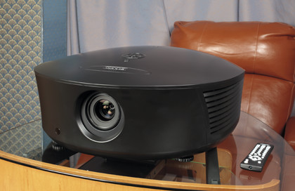 видеопроектор Runco LS-10d