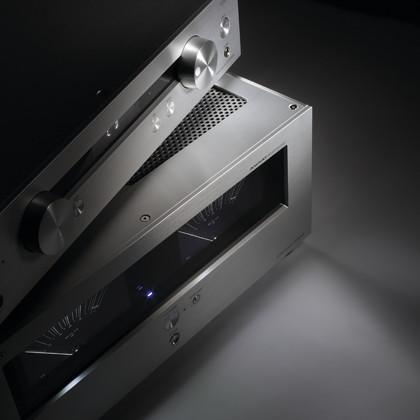 Усилители с USB-ЦАПами