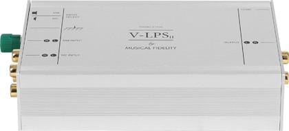 Фонокорректор Musical Fidelity V-LPS II