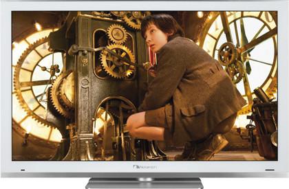 LCD-телевизор Nakamichi Kibo 55 FHD 3D