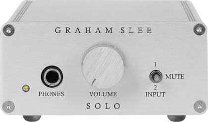 Graham Slee Solo SRGII