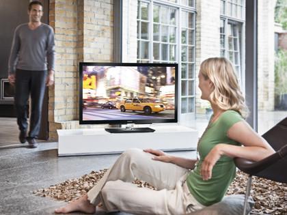 LED-телевизоры со сверхвысокой частотой развёртки