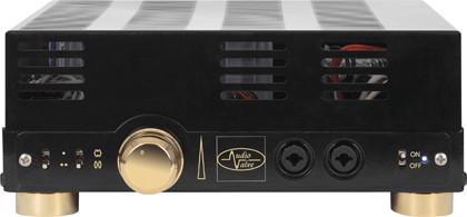 Audio Valve Eartube 1