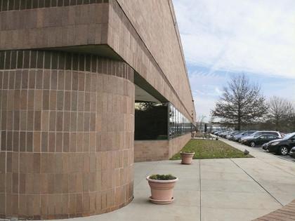 исследовательский центр компании Polk Audio в Балтиморе