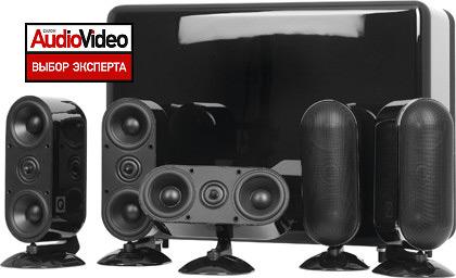 комплект акустики Q Acoustics 7000