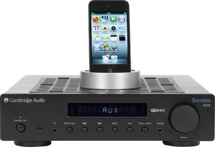 Усилитель Cambridge Audio Sonata AR30 V2
