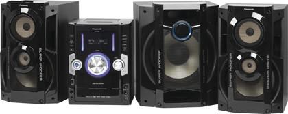 Panasonic SС-VKX80EE-K