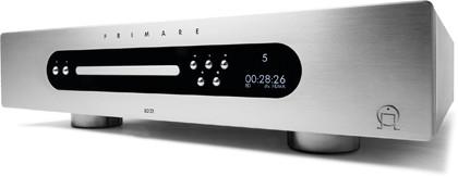 Универсальный Blu-ray-проигрыватель Primare BD32