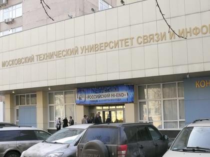 Репортаж с 11-й выставки «Российский Hi-End»