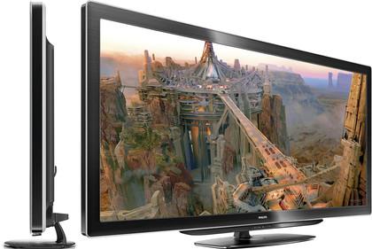 ЖК-телевизор Philips 58PFL9956