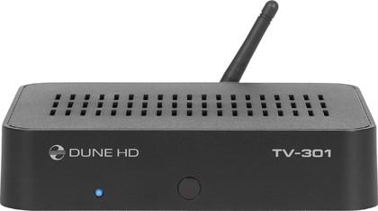 Сетевой медиаплеер Dune HD TV-301AW