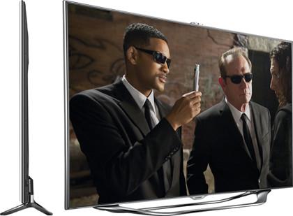 ЖК-телевизор Samsung UE46ES8000S