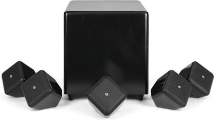 Комплект акустики Boston Soundware S 5.1