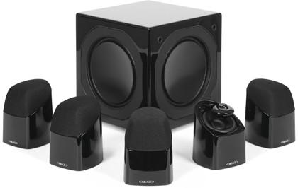 Комплект акустики Mirage MX Home Theater System CE