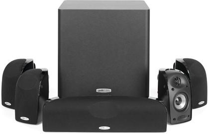 Комплект акустики Polk Audio Blackstone TL1600