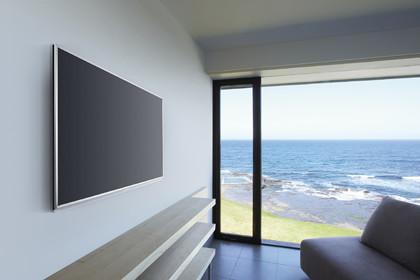 Крупноформатные LED-телевизоры