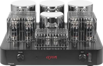 интегральный усилитель Ayon Triton III