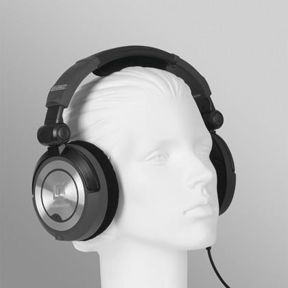 Наушники Ultrasone Pro 750
