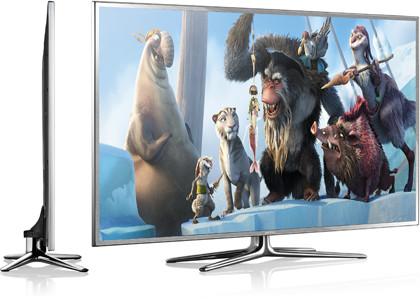 ЖК-телевизор Samsung UE55ES6907