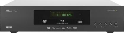Blu-ray-проигрыватель Arcam FMJ BDP300