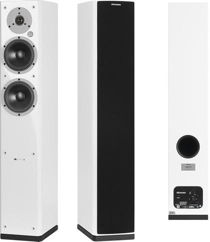 акустические системы Dynaudio XEO 5