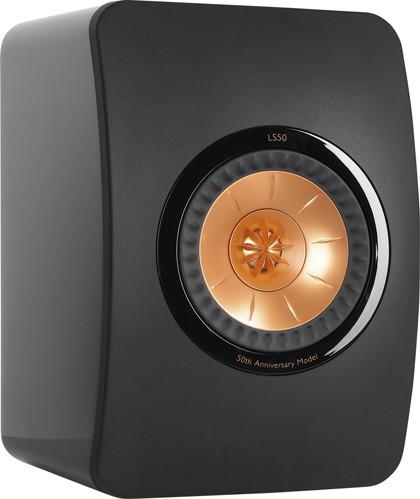 акустические системы KEF LS50