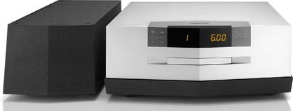 CD/SACD-проигрыватель TAD D-600