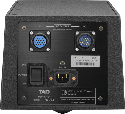 TAD-D600_Power supply rear panel.tif