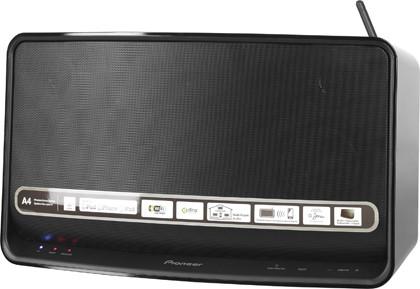 сетевая аудиосистема Pioneer XW-SMA4-K