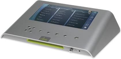 Обновлённые сетевые плееры Olive Audio
